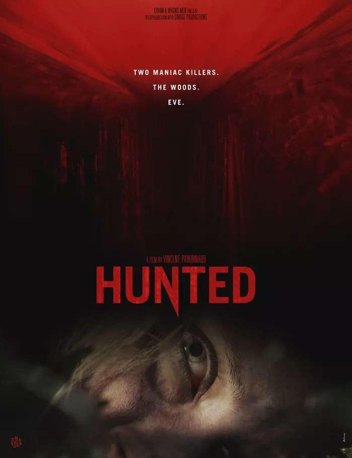 Hunted kapak