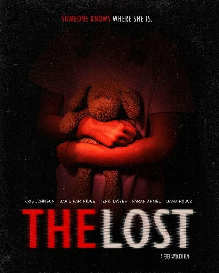 The Lost kapak