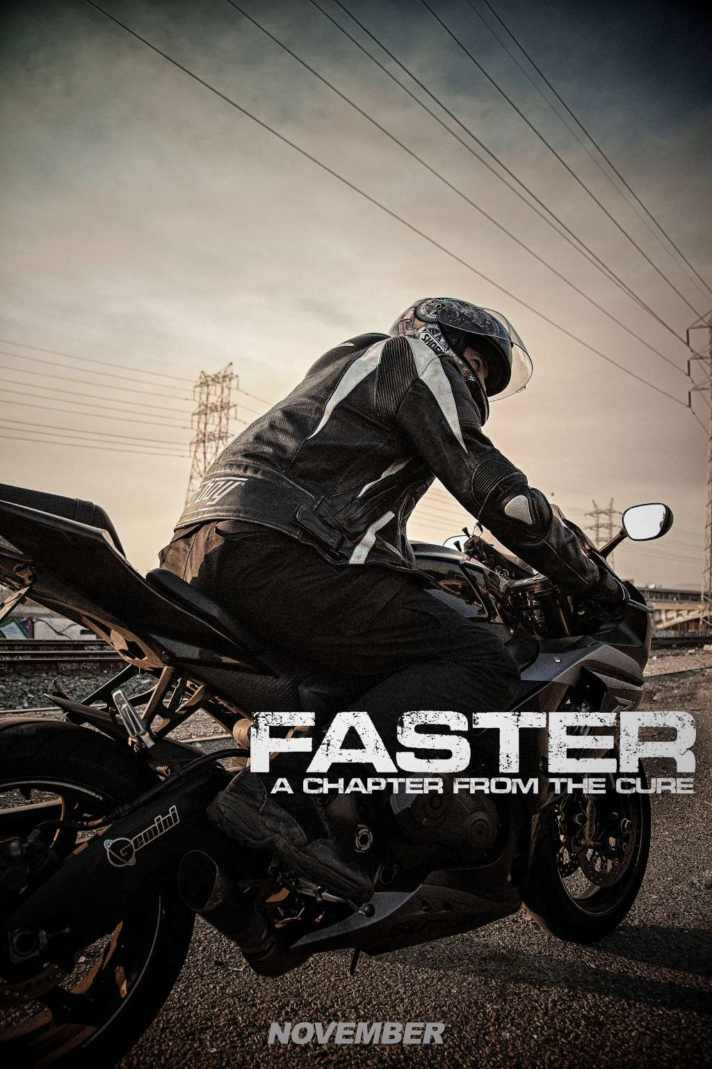 Faster kapak