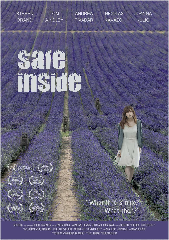 Safe Inside kapak