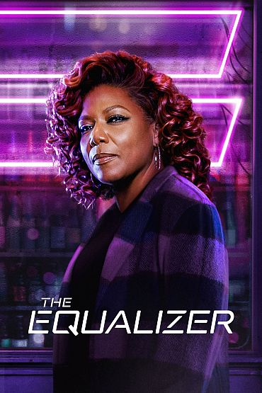 The Equalizer kapak