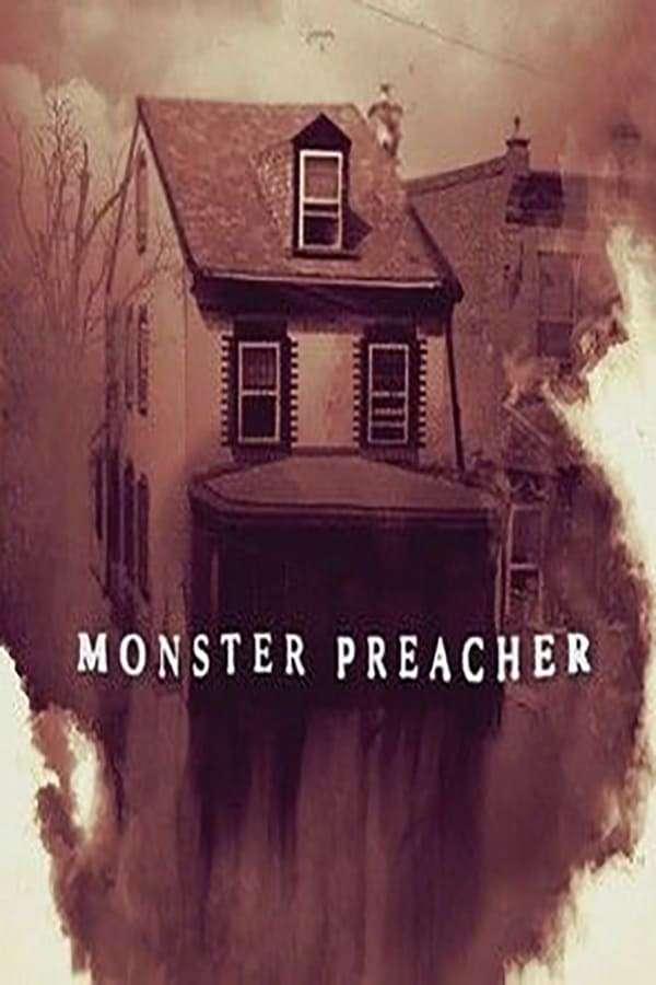 Monster Preacher kapak