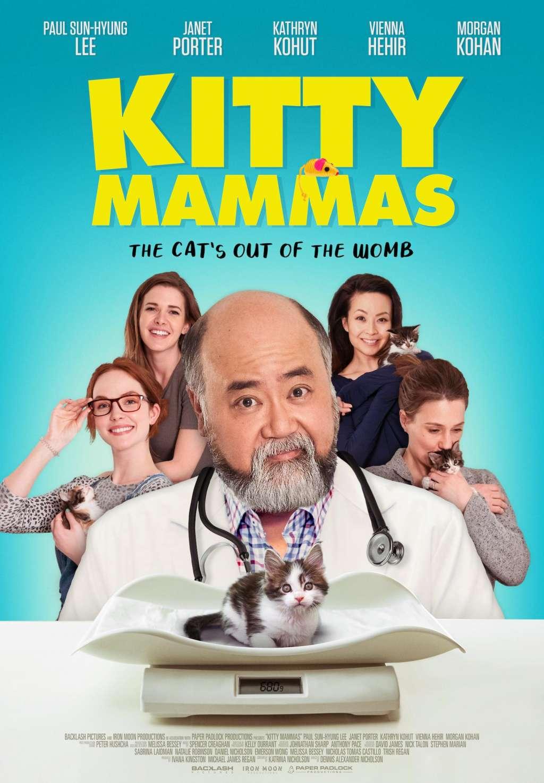 Kitty Mammas kapak