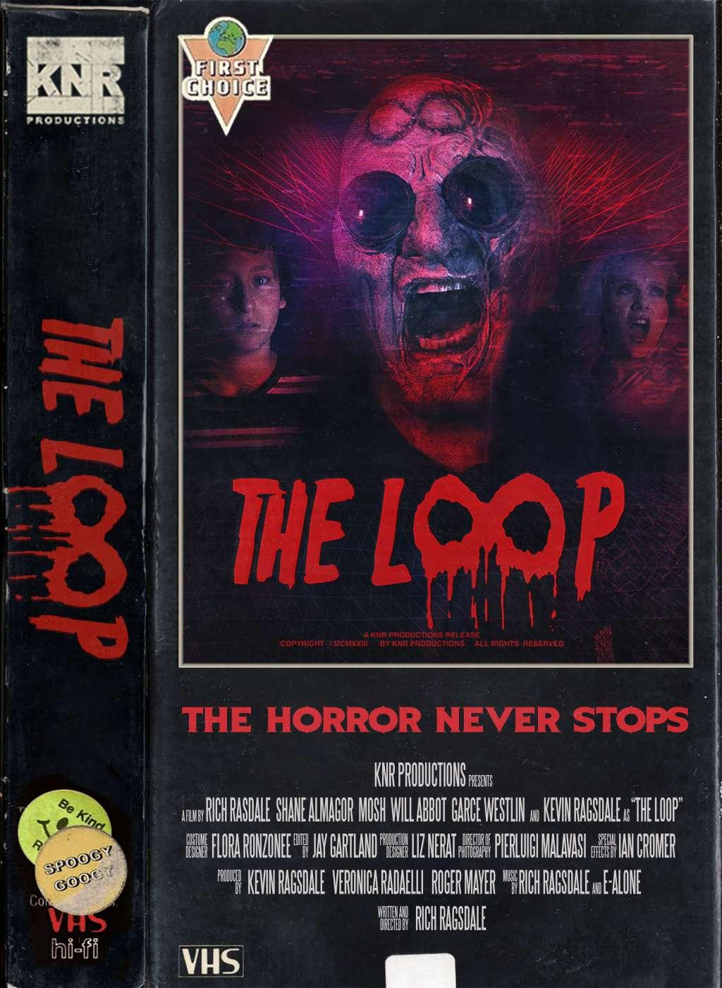 The Loop kapak