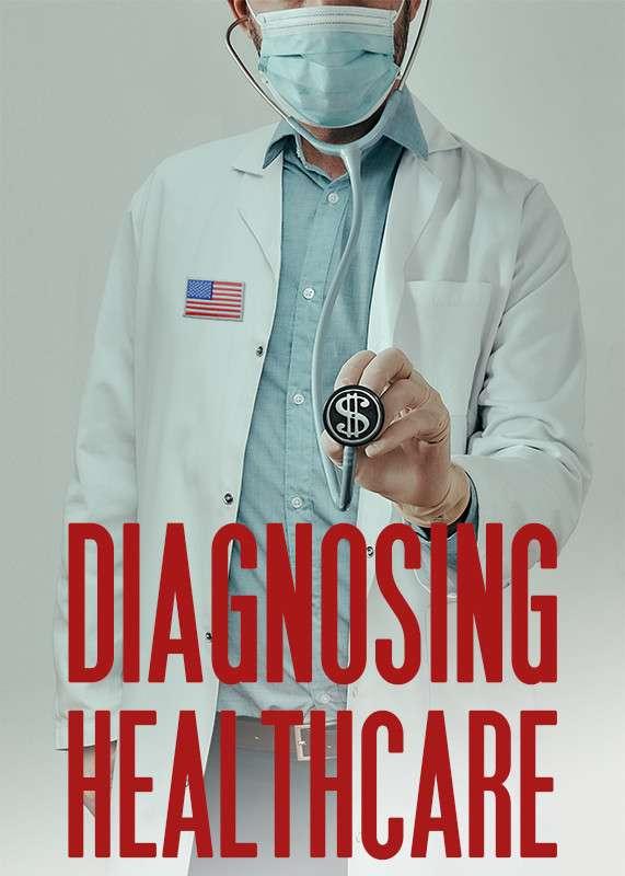 Diagnosing Healthcare kapak
