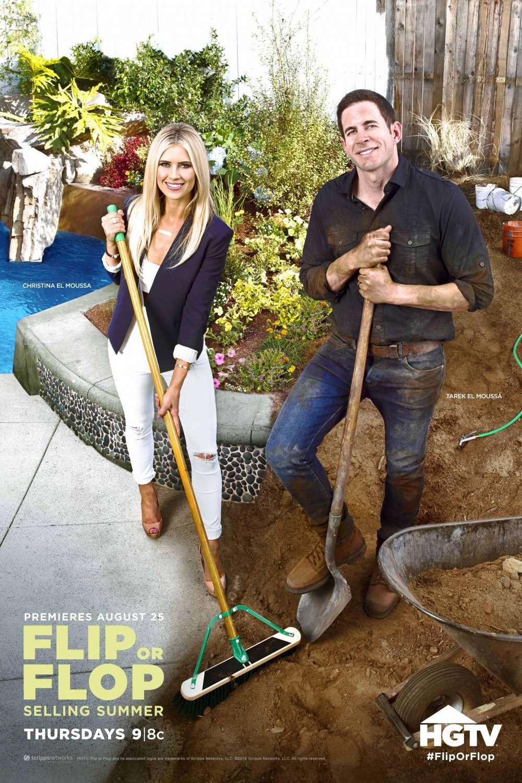 Flip or Flop kapak