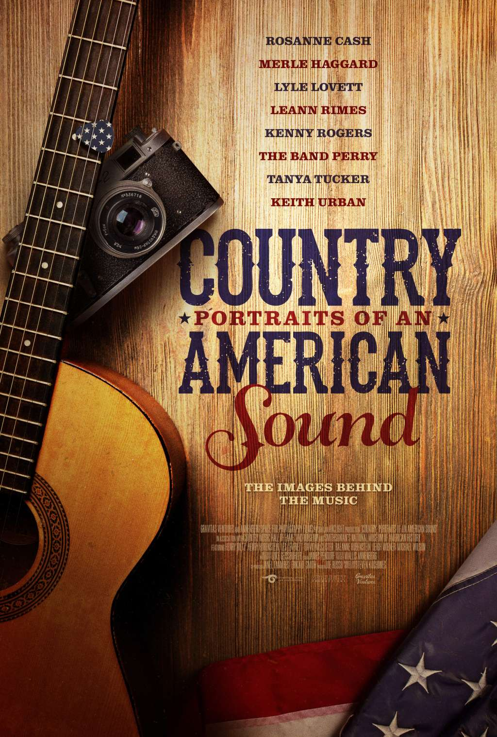 Country: Portraits of an American Sound kapak