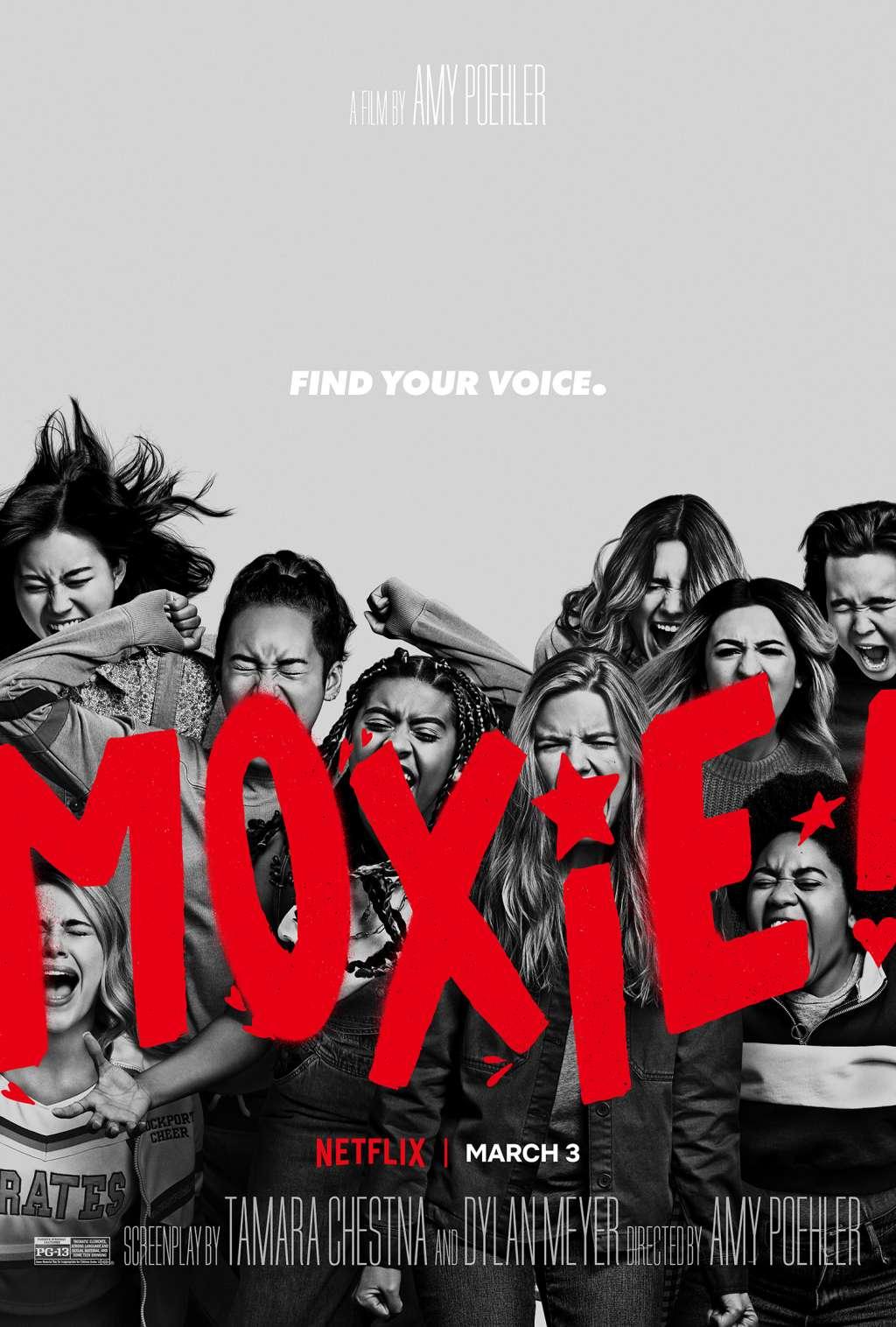 Moxie kapak