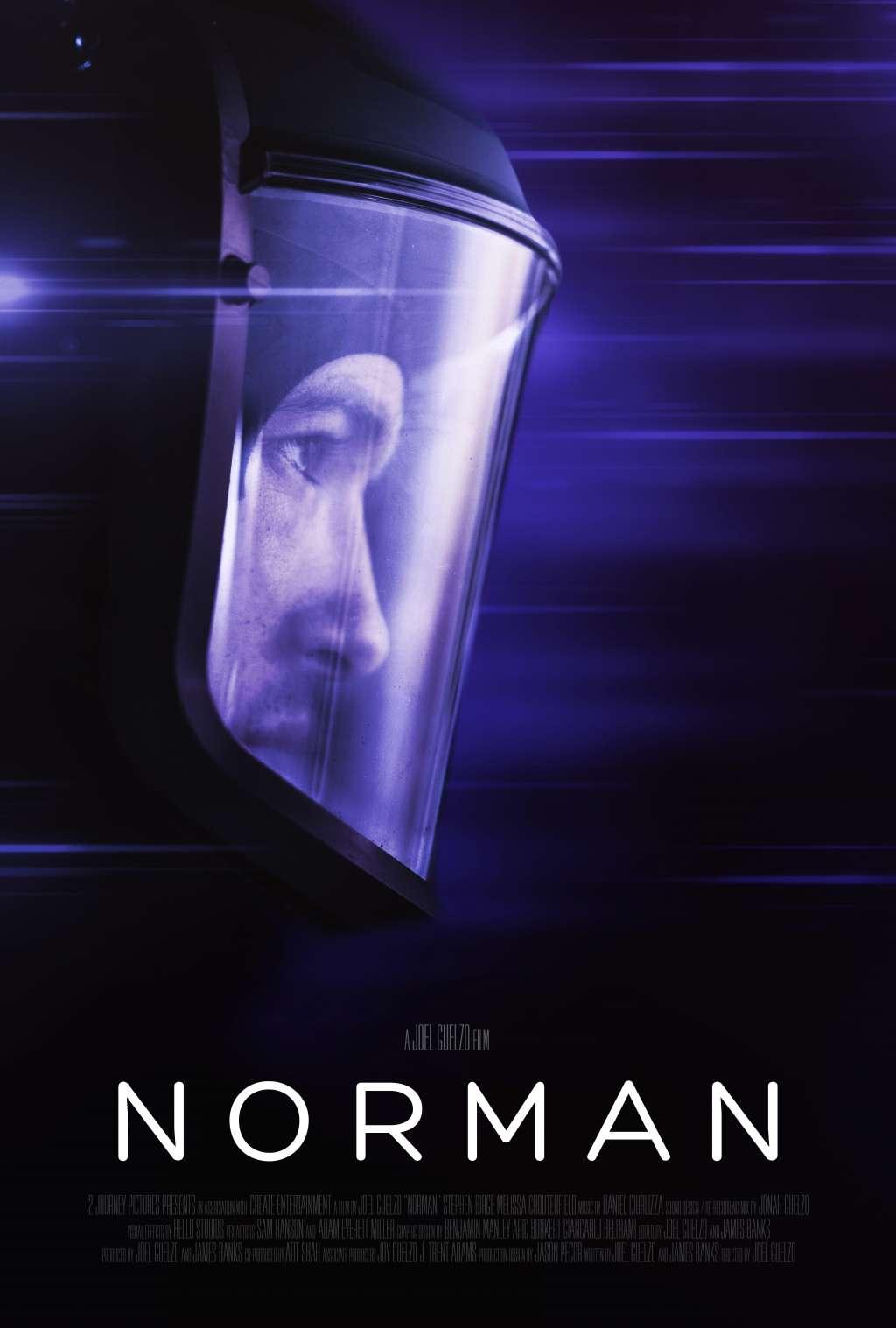 Norman kapak