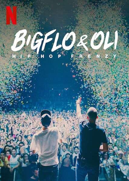 Bigflo & Oli: Hip Hop Frenzy kapak