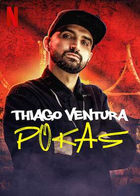Thiago Ventura: Pokas kapak