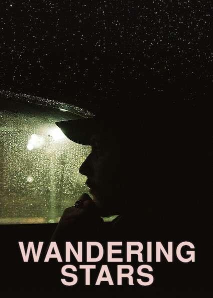 Wandering Stars kapak