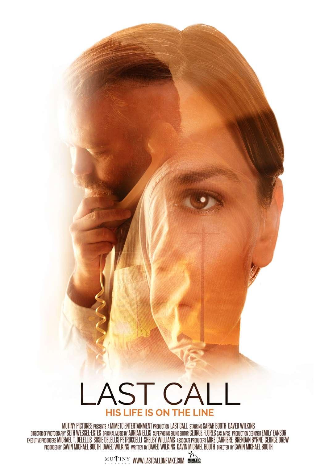 Last Call kapak
