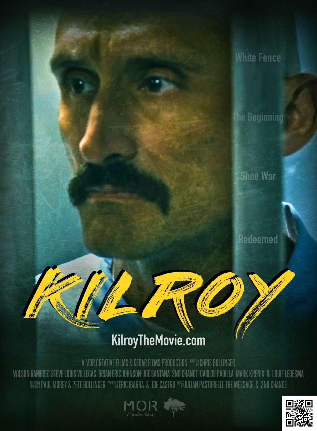 Kilroy kapak