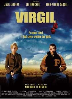 Virgil kapak