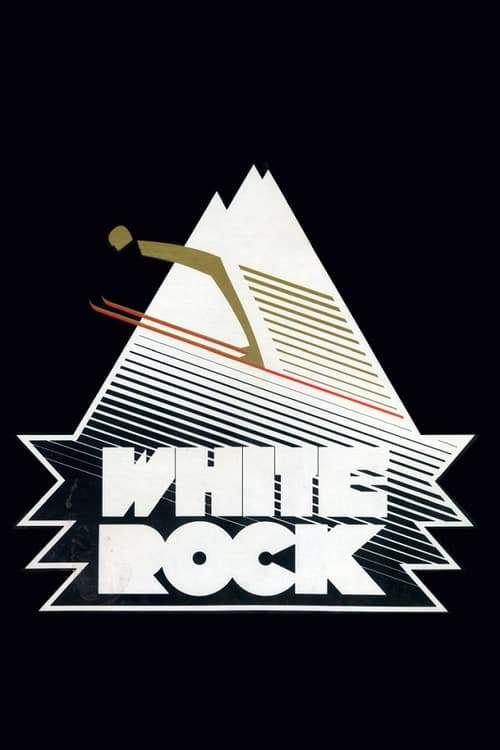 White Rock kapak