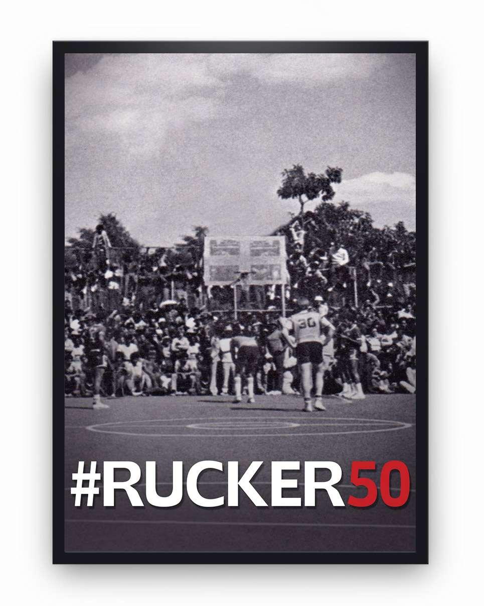 #Rucker50 kapak