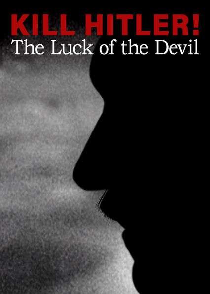 Kill Hitler! The Luck of the Devil kapak