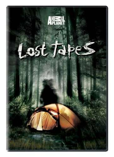 Lost Tapes kapak
