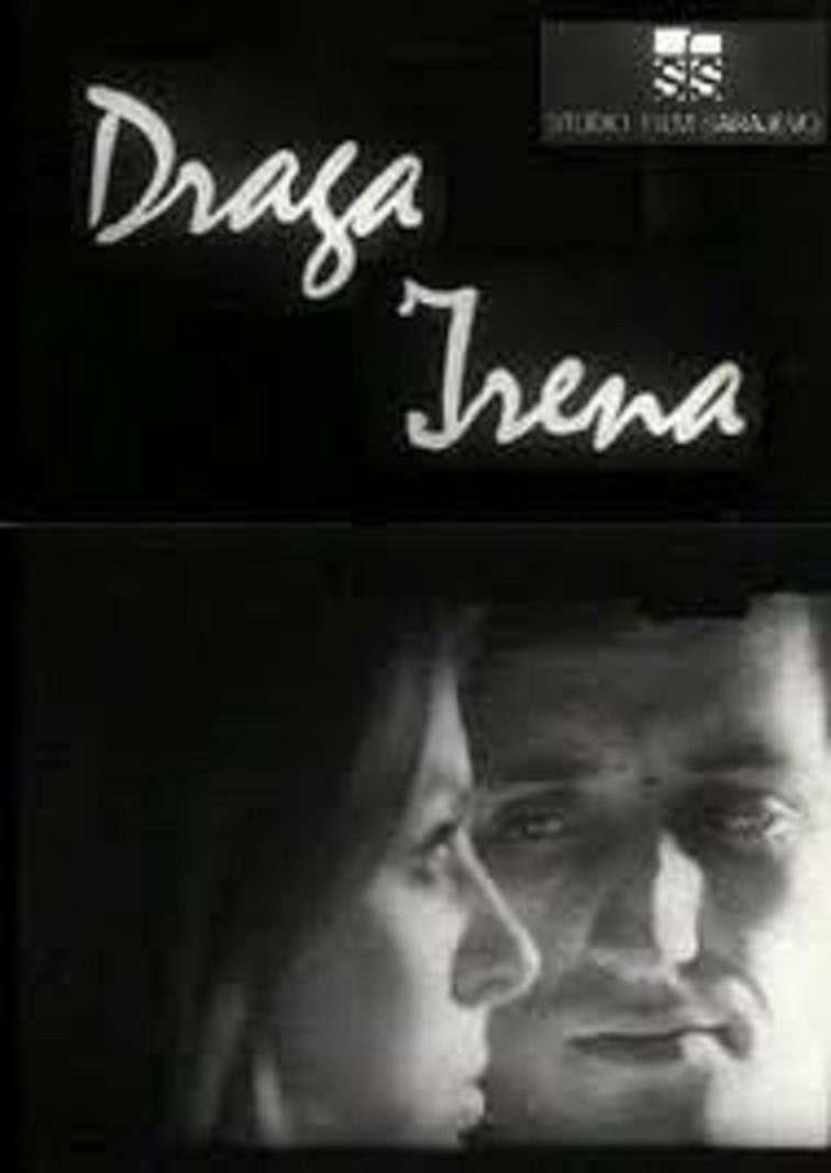 Dear Irena kapak