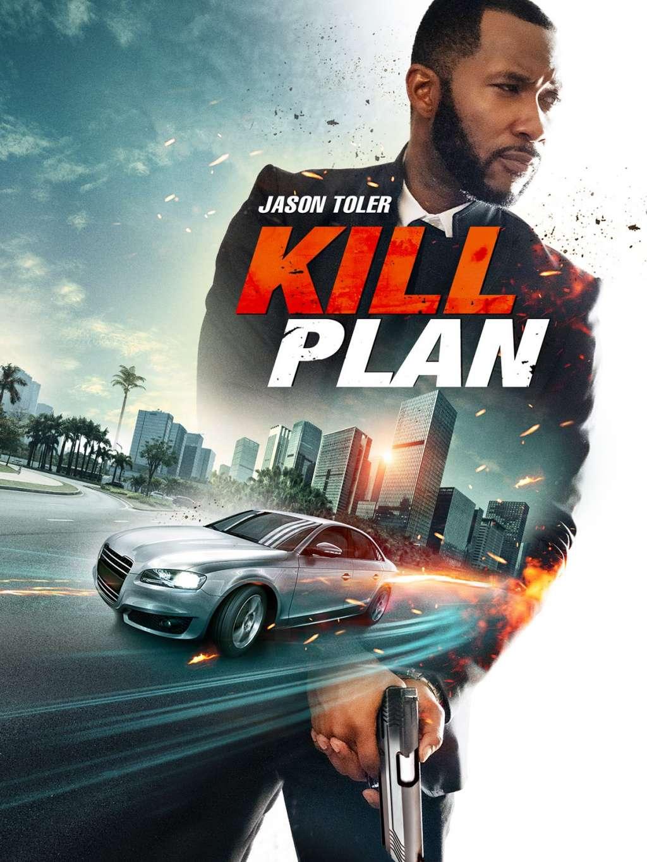Kill Plan kapak