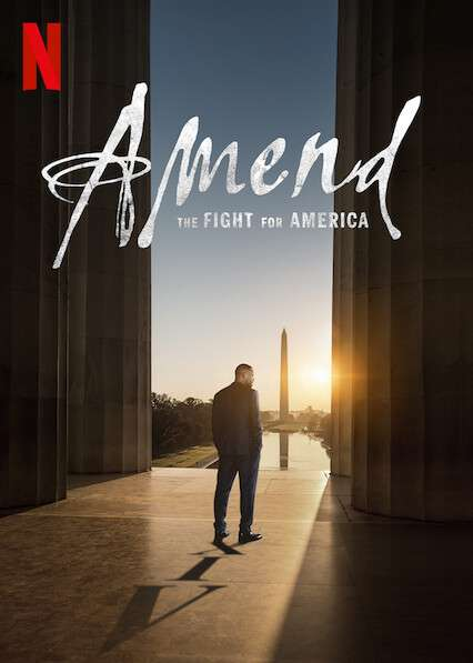 Amend: The Fight for America kapak