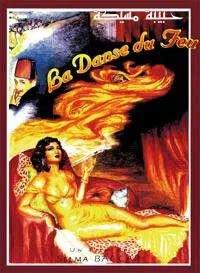 Habiba Msika: The Dance of Fire kapak