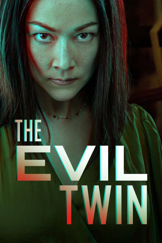 The Evil Twin kapak