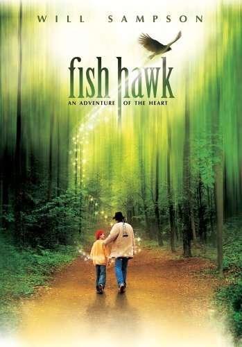 Fish Hawk kapak
