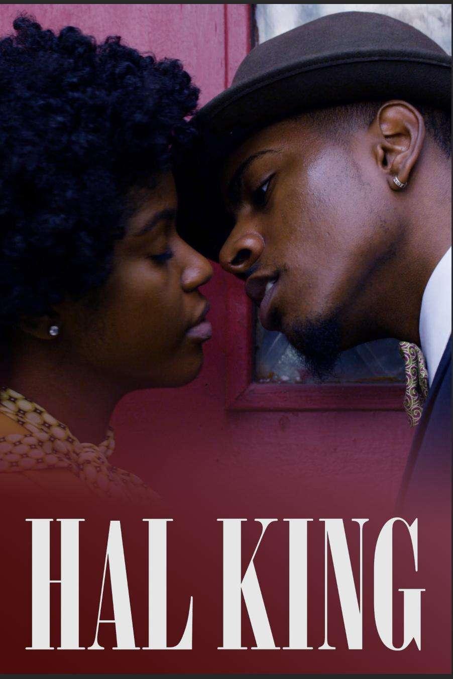 Hal King kapak