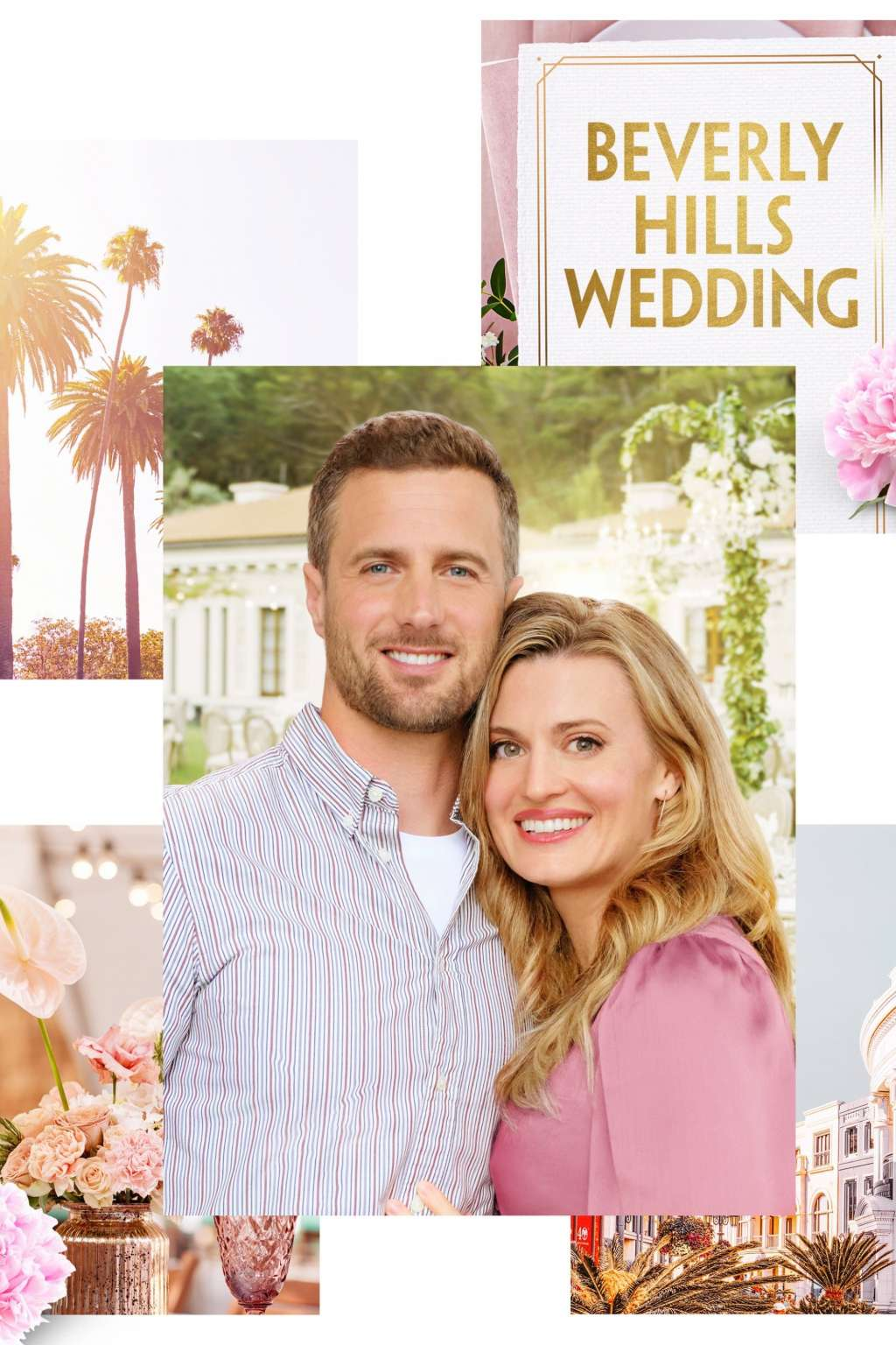 Beverly Hills Wedding kapak