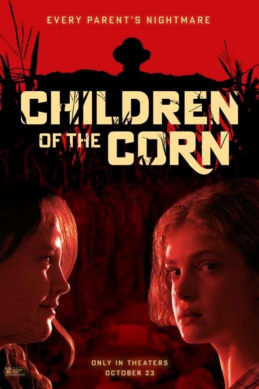 Children of the Corn kapak