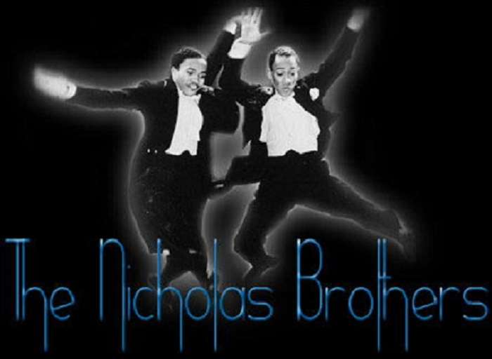 Nicholas Brothers Family Home Movies kapak