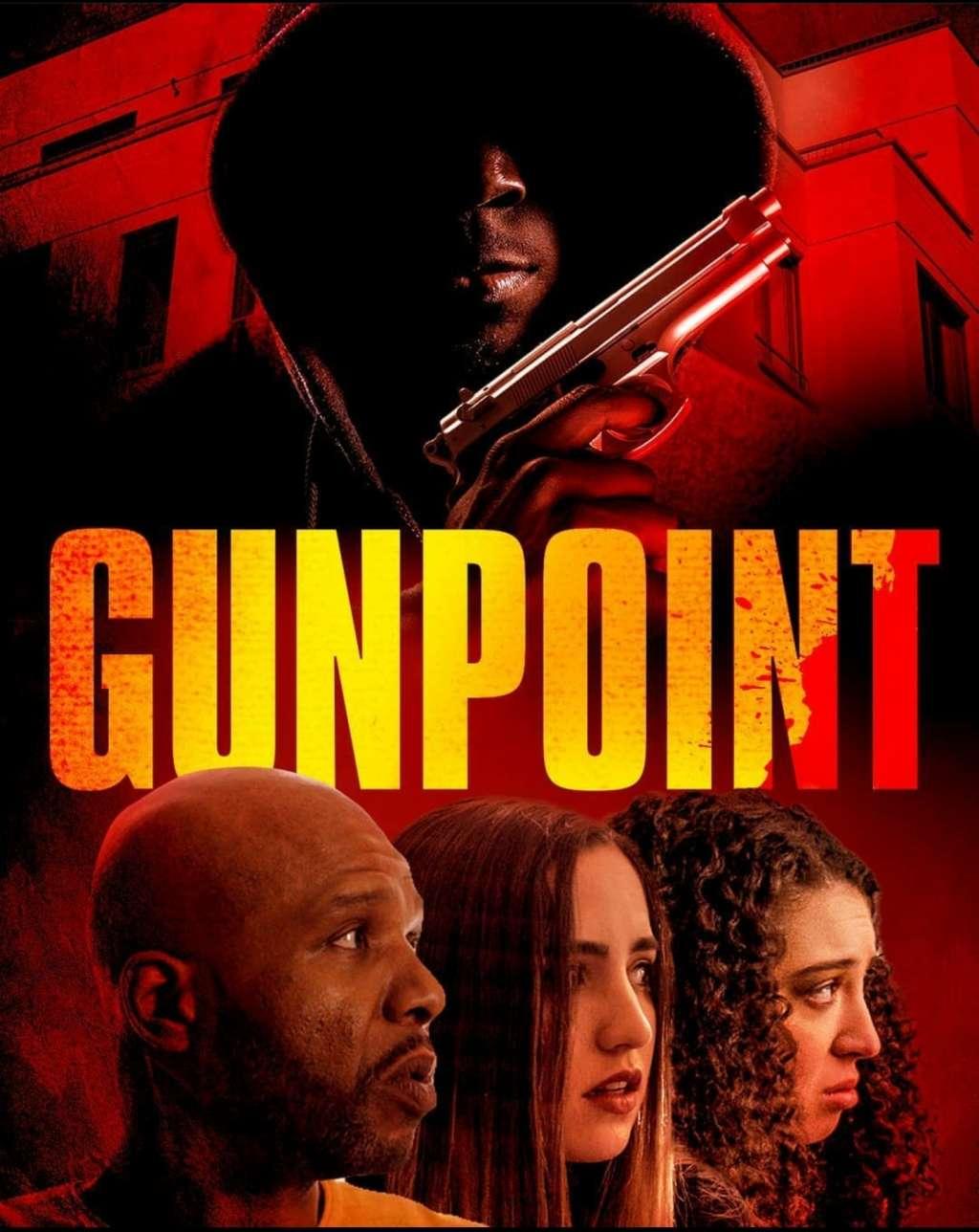 Gunpoint kapak