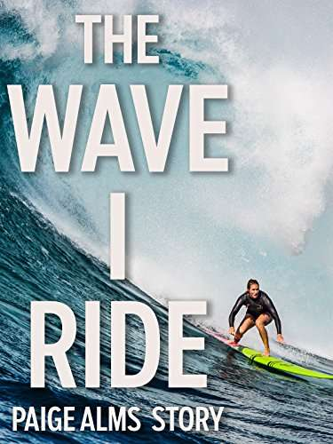 The Wave I Ride kapak