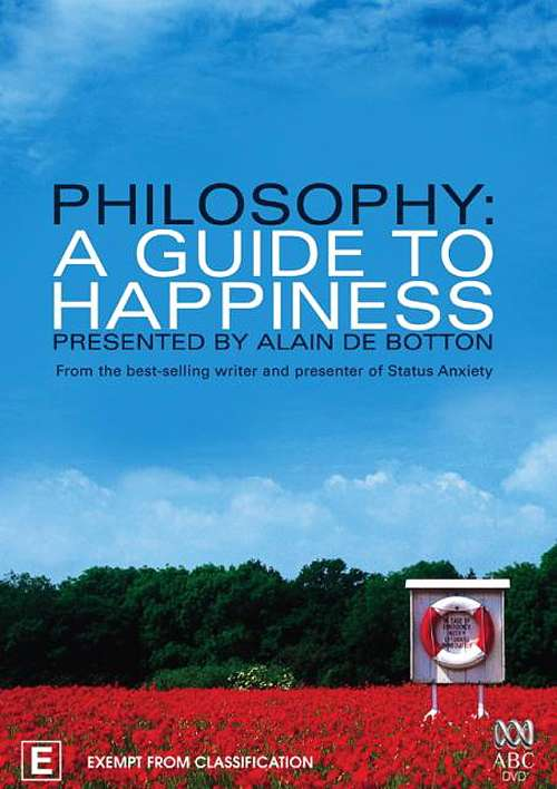 Philosophy: A Guide to Happiness kapak