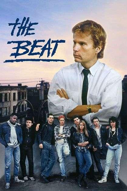 The Beat kapak