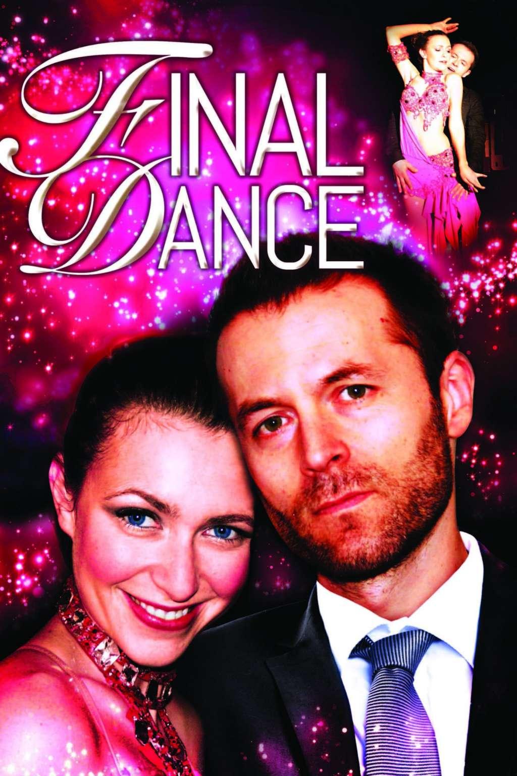 Final Dance kapak