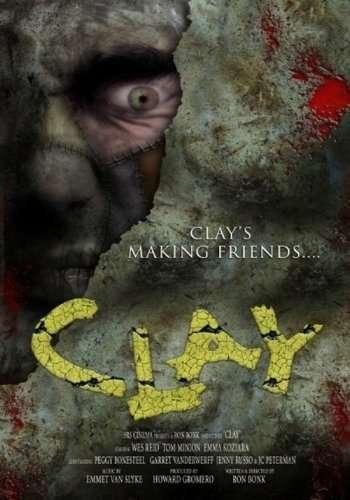 Clay kapak
