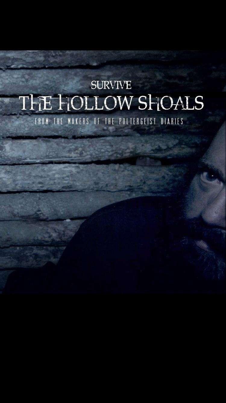 Survive the Hollow Shoals kapak