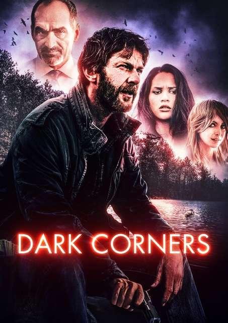 Dark Corners kapak