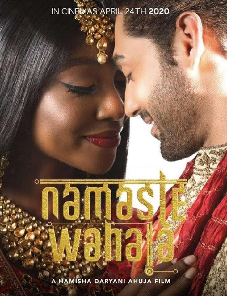 Namaste Wahala kapak