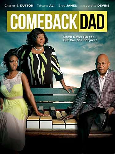 Comeback Dad kapak