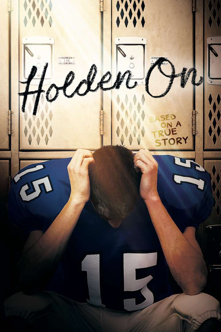 Holden On kapak