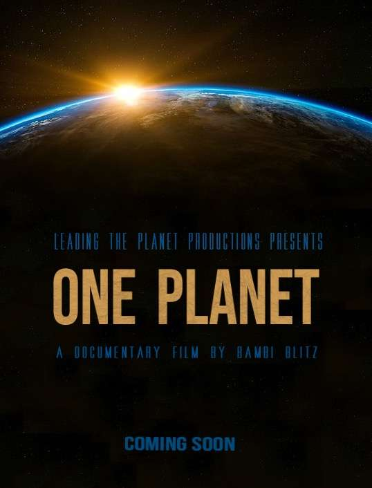 One Planet kapak