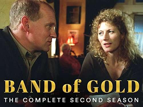 Band of Gold kapak