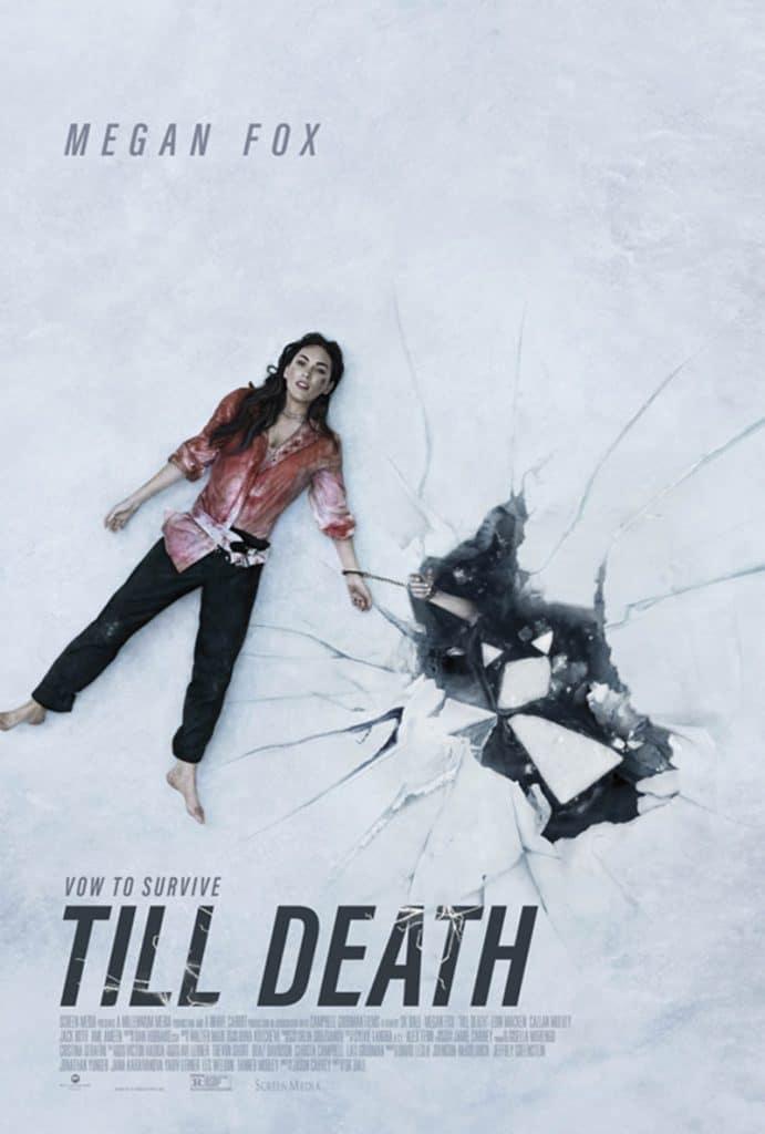Till Death kapak