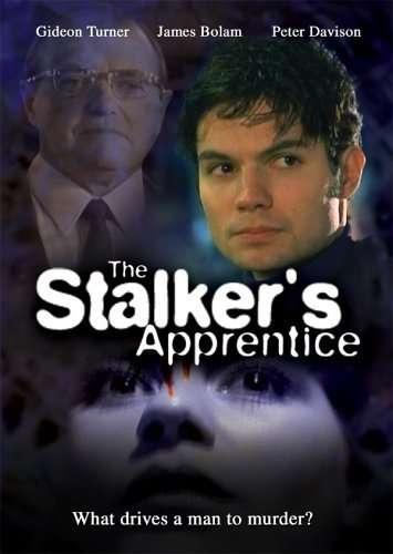 The Stalker's Apprentice kapak