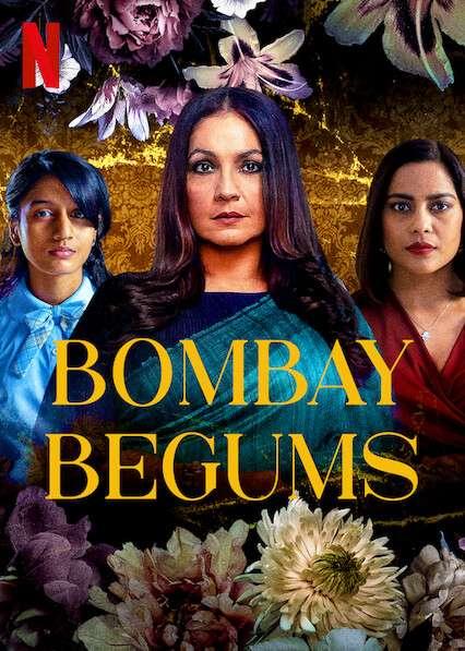 Bombay Begums kapak