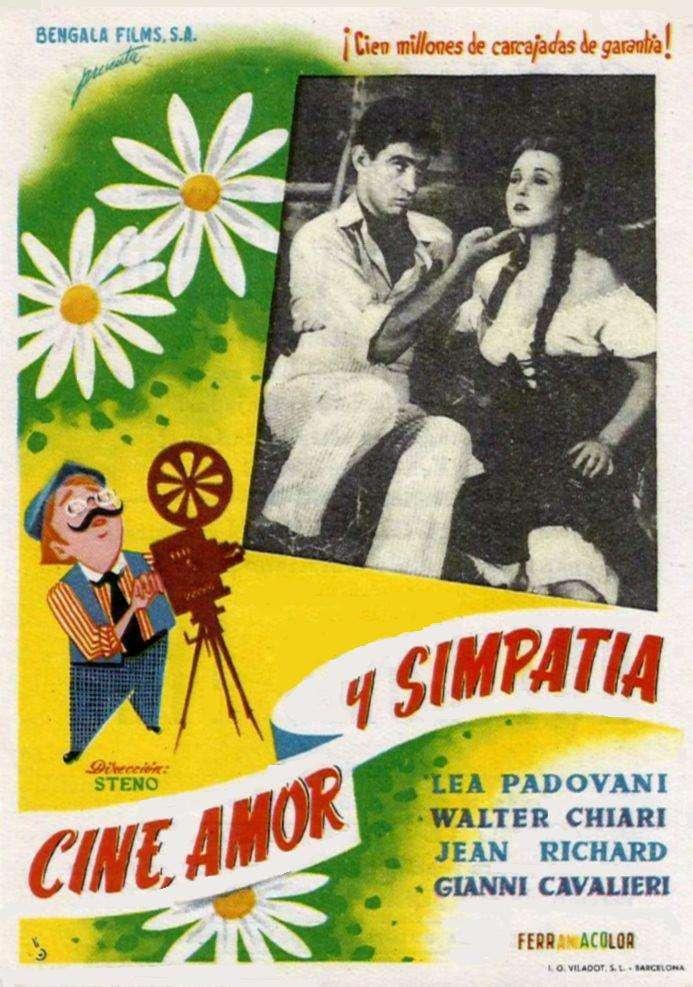 Cinema d'altri tempi kapak